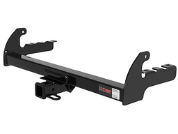 Curt 13280 - Dodge Dakota Class 3 Trailer Hitch 1987-1996