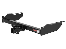 Curt 13332 - Chevy Silverado 1500 Class 3 Trailer Hitch 1999-2007