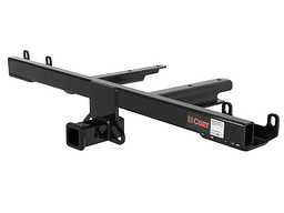 Curt 13342 - Mercedes ML350 Class 3 Trailer Hitch 2006-2011