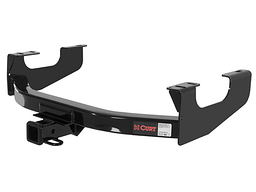 Curt 13355 - Ford F350 Class 3 Trailer Hitch 1999-2016