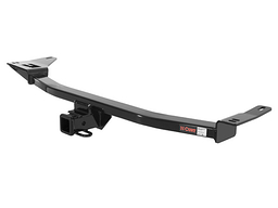 2005-2007 Freestyle Trailer Hitch Class 3 Ford Curt 13542