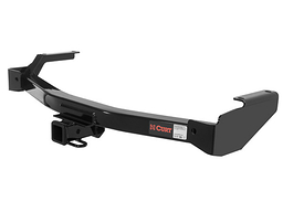 Curt 13590 - Dodge Van Class 3 Trailer Hitch 1997-2003