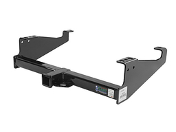 "Curt 14048 - Ford F250 & F350 Super Duty (Cab & Chassis w/ 34"" Frame) Class 4 Trailer Hitch 1999-2015"