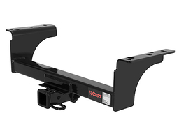Curt 14070 - Dodge Ram 4500 Class 4 Trailer Hitch 2007-2014