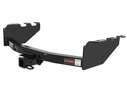 Curt 14301 - Chevy Silverado 1500 Class 4 Trailer Hitch 2007-2016