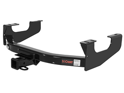 Curt 14355 - Ford F350 Class 4 Trailer Hitch 1999-2015