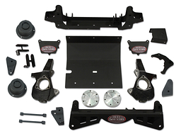 "Chevy Tahoe 4"" Lift Kit 2000-2006 by Tuff Country #14962"