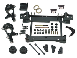 "Chevy Tahoe 4"" Lift Kit 2000-2006 by Tuff Country #14965"