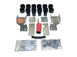 "GMC S-15 Jimmy 2"" Body Lift Kit 98-04 Performance Accessories 152"