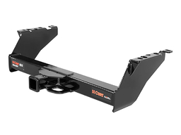 Curt 15300 - Dodge Ram 1500 Class 5 Trailer Hitch 1994-2001
