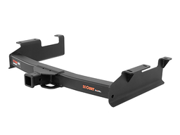 2001-2010 Chevy Silverado 2500HD Curt Heavy Duty Trailer Hitch Class 5 15312