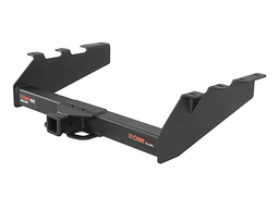 Curt 15318 - Dodge Ram 3500 Class 5 XDC Trailer Hitch 1994-2002