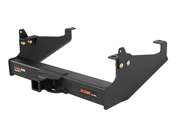 "Curt 15445 - Ford F250 & F350 Super Duty (Cab & Chassis w/ 34"" Frame) Class 5 Trailer Hitch 1999-2015"