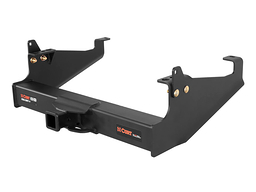 "Curt 15845 - Ford F450 Super Duty (Cab & Chassis w/ 34"" Frame) Class 5 Trailer Hitch 1999-2016"