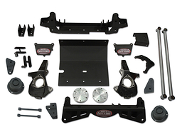 "Chevy Tahoe 6"" Lift Kit 2000-2006 by Tuff Country #16962"