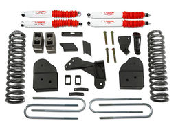 "Ford F250 5"" Lift Kit 2008-2016 Tuff Country 25975 25975KN 25975KH"