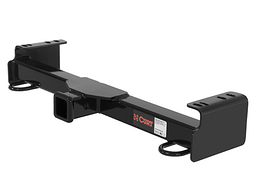 Curt 31013 - Toyota Tacoma Front Trailer Hitch 2001-2004