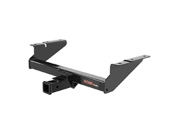 Curt 31069 - Chevy Silverado (New Body Style) 1500 Front Trailer Hitch 2014-2016