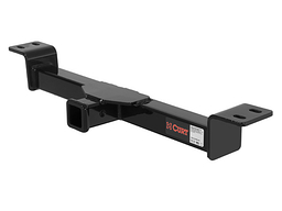 Curt 31198 - Toyota Sequoia Front Trailer Hitch 2008-2014