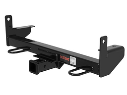 Curt 31221 - Chevy Colorado Front Trailer Hitch 2004-2012