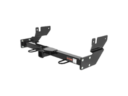 Curt 31075 - Toyota Tacoma Front Trailer Hitch 2005-2015