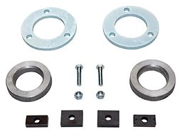 "2007-2019 Chevy Silverado 1500 4wd & 2wd - 2"" Leveling Kit by Revtek"