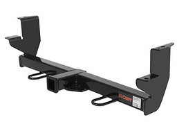 Curt 31650 - Ford Escape Front Trailer Hitch 2005-2010