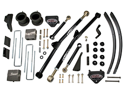 "Dodge Ram 3500 4.5"" Lift Kit 1994-2002 by Tuff Country #35925"