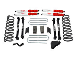 "Dodge Ram 2500 4"" Lift Kit 2003-2007 Tuff Country 34004K 34004KN 34004KH"