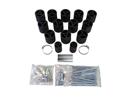 "GMC S-15 Truck 3"" Body Lift Kit 82-93 Performance Accessories 533"