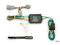 Nissan Frontier Trailer Wiring Kit 1998-2003 by Curt MFG #55362