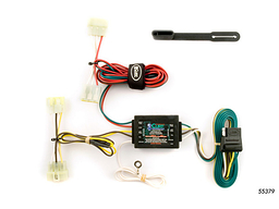 Toyota Tacoma Trailer Wiring Kit 1996-2004 by Curt MFG #55379