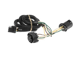 Curt Chevy Tahoe Trailer Wiring Kit 2000-2014 55384