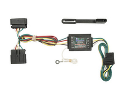 GMC Canyon Trailer Wiring Kit 2004-2012 by Curt MFG #55510
