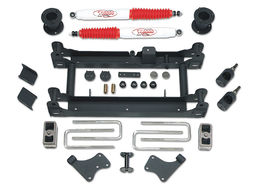 "Toyota Tundra 5"" Suspension Lift Kit 2005-2006 Tuff Country 55902KN 55902KH"