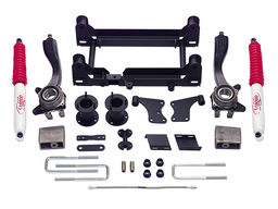 "Toyota Tundra 5"" Lift Kit 2005-2006 Tuff Country 55907 55907KN 55907KH"