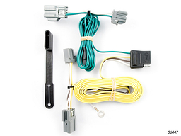 Buick Lucerne Trailer Wiring Kit 2006-2011 by Curt MFG #56047