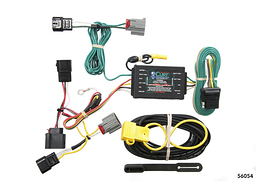 Chrysler Sebring Trailer Wiring Kit 2007-2010 by Curt MFG #56054