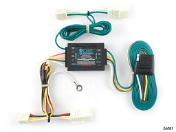 Chevy Aveo5 Trailer Wiring Kit 2007-2011 by Curt MFG #56081