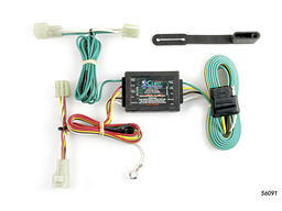 Subaru Legacy Trailer Wiring Kit 2010-2013 by Curt MFG #56091