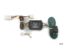 Chevy Aveo Trailer Wiring Kit 2007-2011 by Curt MFG #56092