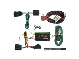 Ford Focus Trailer Wiring Kit 2012-2014 by Curt MFG #56140