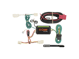 Subaru Legacy Trailer Wiring Kit 2015-2015 by Curt MFG #56246