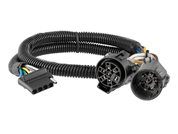 Curt Chevy Tahoe Trailer Wiring Kit 2000-2014 56584