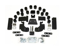 "Dodge Ram 1500 3"" Body Lift Kit 03-05 Performance Accessories 60123"