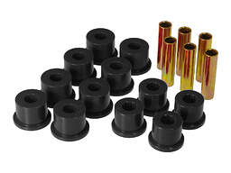 Chevy Truck Spring Bushings 4wd 1988-1998 by Prothane #7-1054