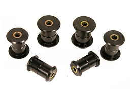 GMC Sierra 1500 Spring Bushings 1999-2006 by Prothane #7-1055