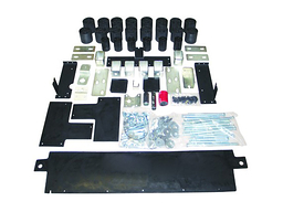 "Ford F150 3"" Body Lift Kit 04-05 Performance Accessories 70063"