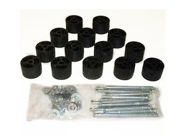"Ford F250 2"" Body Lift Kit 70-79 Performance Accessories 702"