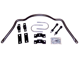 Hellwig Chevy G30 Motorhome Sway Bars Rear 1983-1996 7178